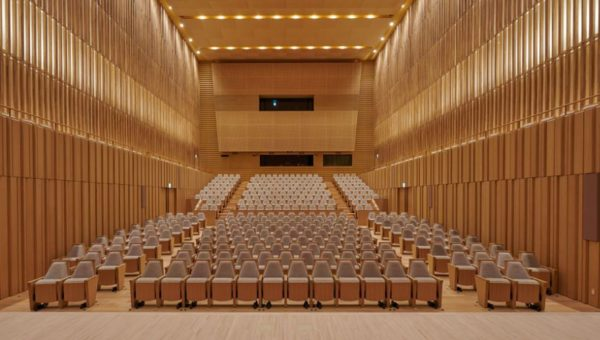 高崎芸術劇場 音楽ホール
