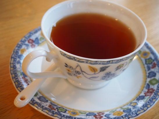 達乃珈琲堂 紅茶