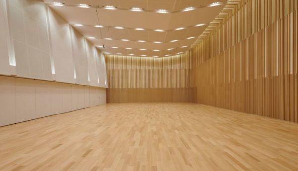 高崎芸術劇場 創造スペース