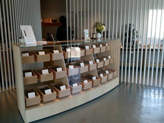 キッサコーヒー 店舗