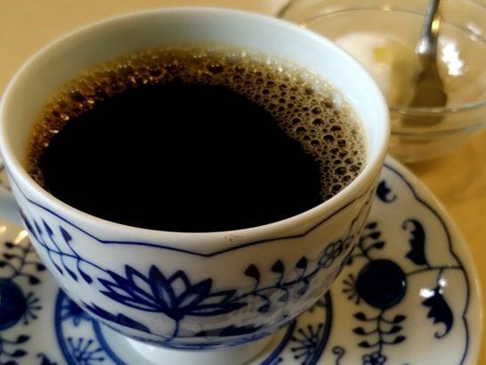 いしだ珈琲 コーヒー1