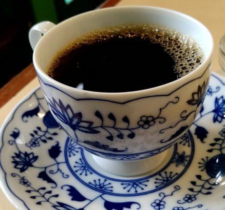 いしだ珈琲 コーヒー3