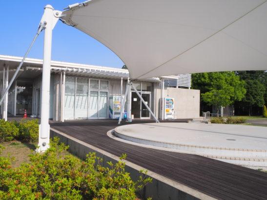 玉村町北部公園 赤ちゃん駅