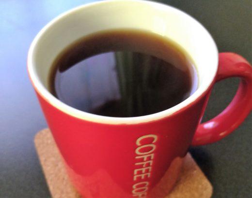 いしだ珈琲 コーヒー2