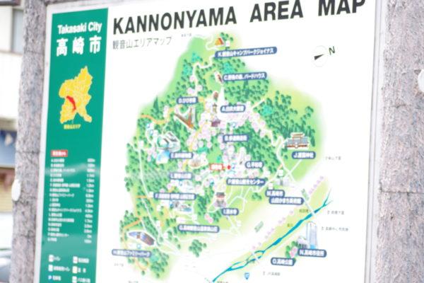 清水寺 地図