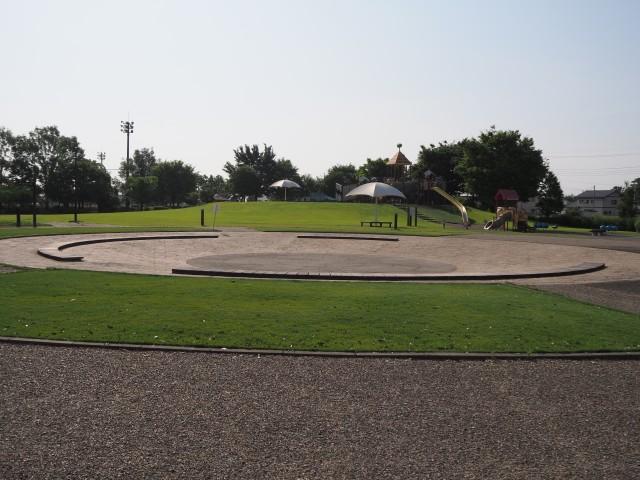 玉村町北部公園 公園