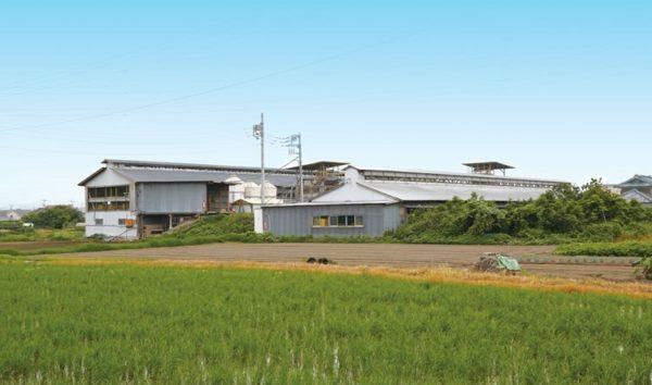 高崎クエイル 工場
