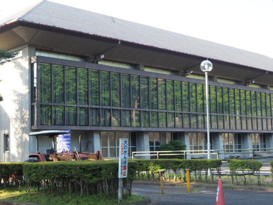 渋川市総合公園 キャンプ 観光 アクセス