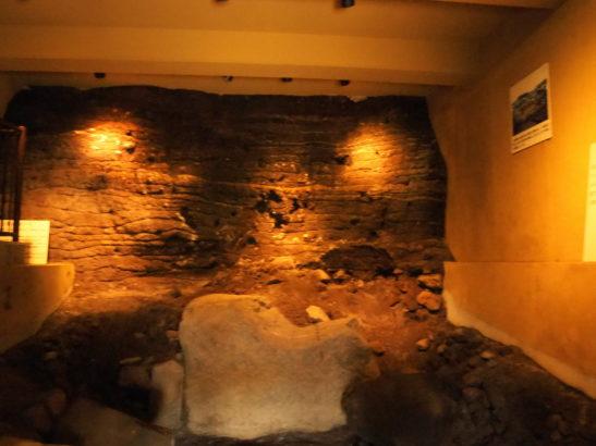 三津屋古墳 横穴式石室