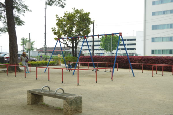 高崎公園 公園 遊具