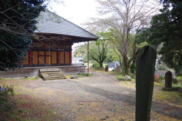 常行院観音堂 神社