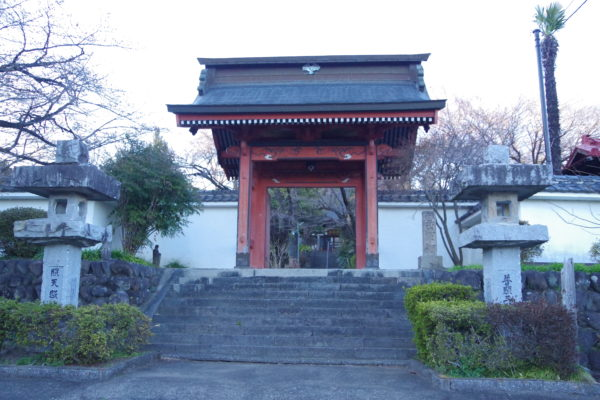 長純寺 本堂