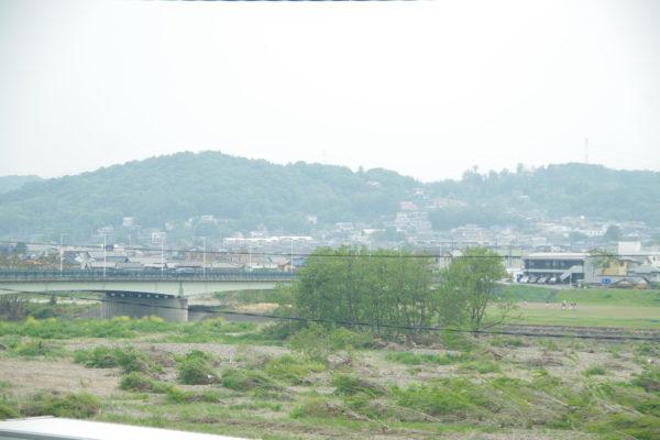 高崎公園 景色