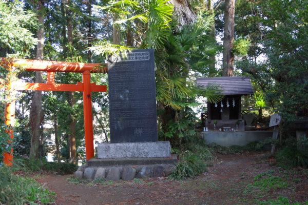 烏子稲荷神社 神道