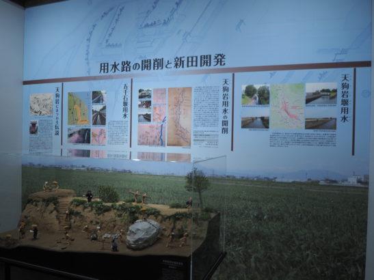 前橋市総社歴史資料館 展示品