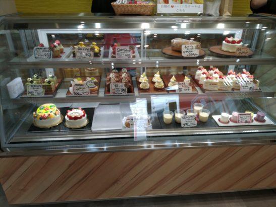八雲商店 ケーキ