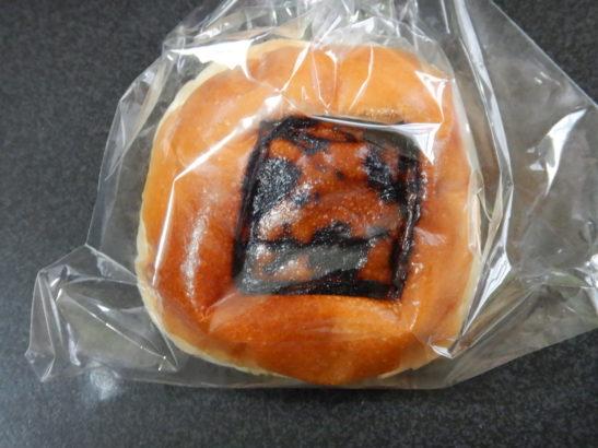 道の駅ふるさと館 花豆ホイップあんパン