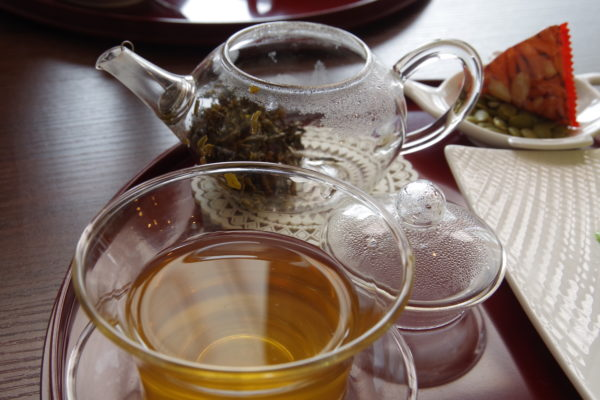 茶楽人 お茶