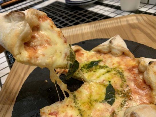 チーズがとろ~ん チーズびより