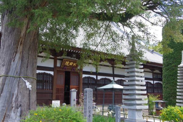 仁叟寺 寺