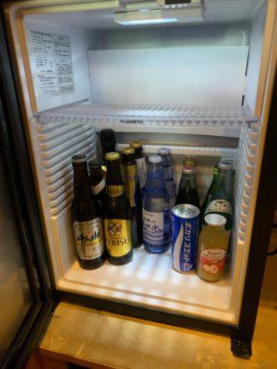 香雲館冷蔵庫