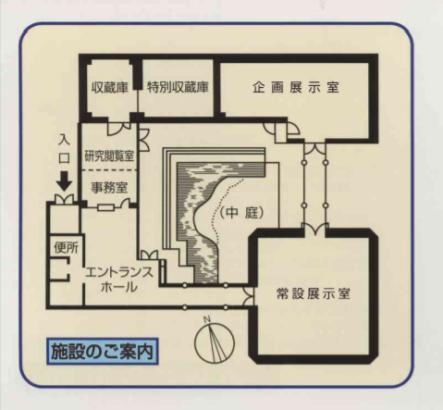 田山花袋文学記念館 館林市