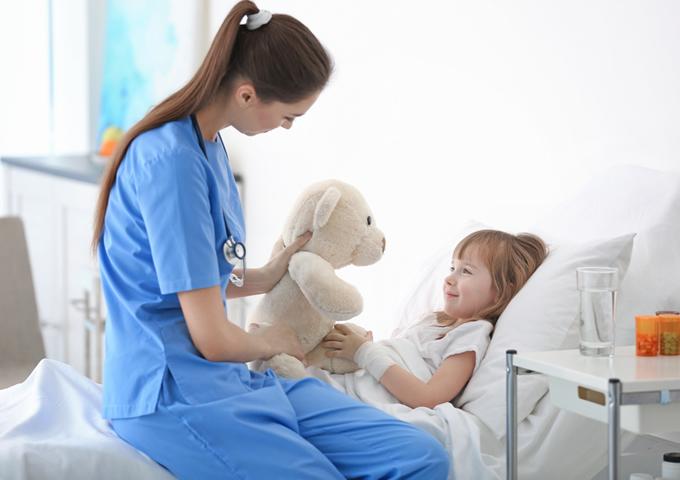 子供 医療保険 必要