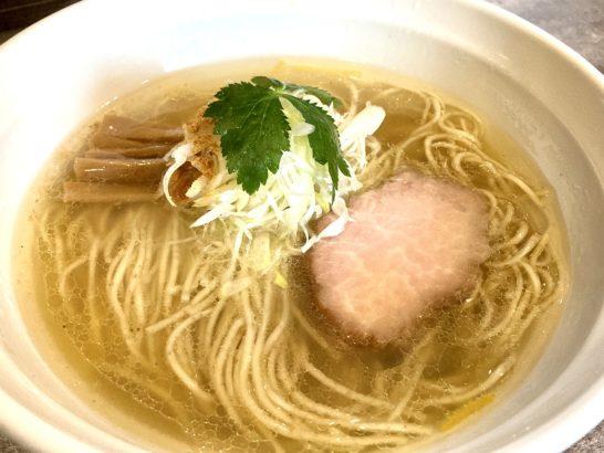 麺処風人 ラーメン 口コミ 高崎問屋町