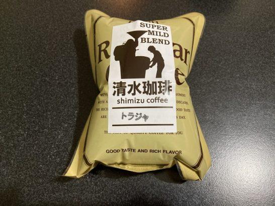 清水珈琲 高崎 コーヒー