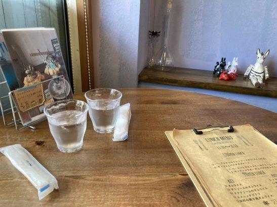 チックタック 高崎カフェ パンケーキ 群馬カフェ カフェ巡り