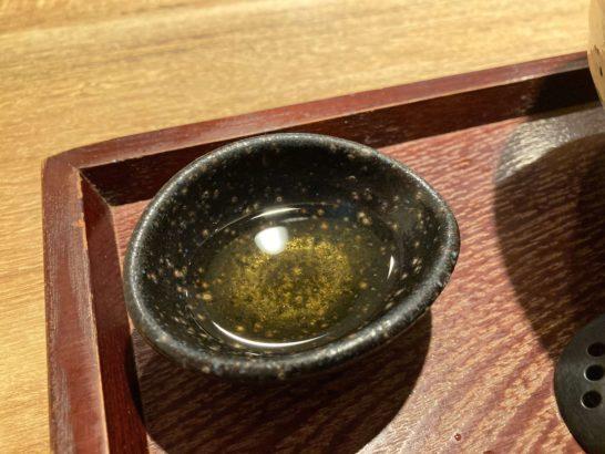 前橋市 ラーメン 麺やCo粋 メニュー