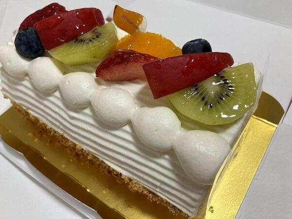 高崎カレーム ケーキ スイーツ