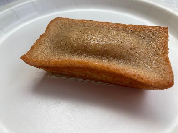 高崎市 アトリエシュシュ パウンドケーキ