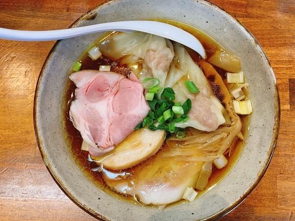 太田市 千茶屋 塩らーめん 食べログ
