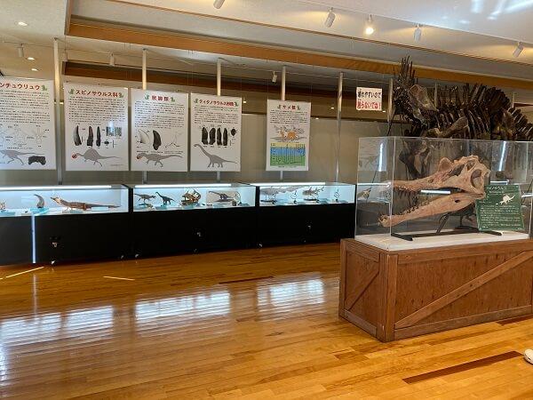 神流町恐竜センター 周辺 観光
