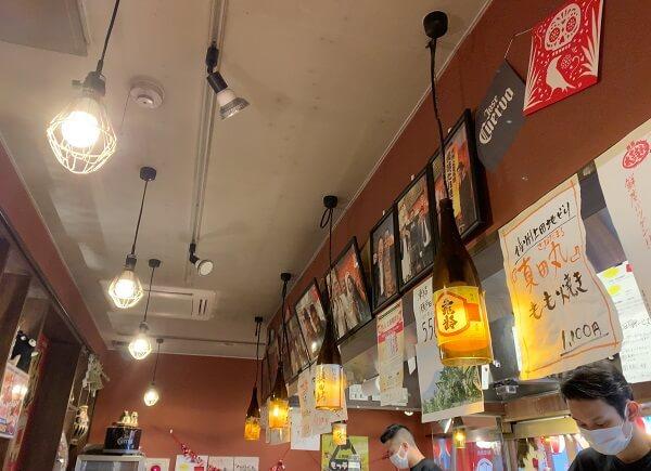 長野県上田市 やきとり番長上田駅ナカ店 美味だれ焼き鳥