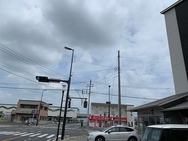 群馬県伊勢崎市大手町 コーヒールーム花 親玉商店 かき氷 メニュー