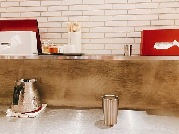 群馬県高崎市東町 高崎はた山 究極の担担麺 クリームブリュレ メニュー